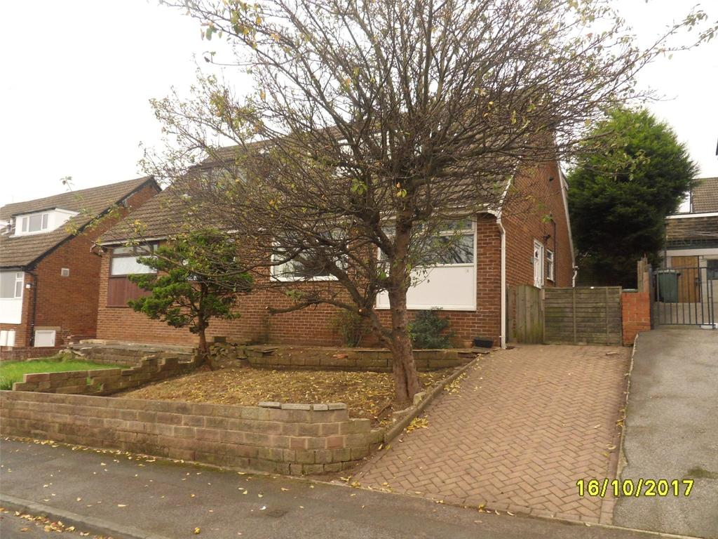 3 Bedrooms Semi Detached House for sale in Lascelles Road, Heckmondwike, West Yorkshire, WF16
