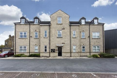 2 bedroom apartment for sale - Heathcliffe Court, Bruntcliffe Road, Morley, Leeds, LS27