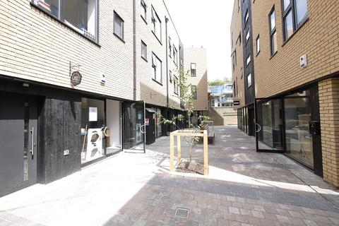 Commercial development to rent - Dispensary Lane, Hackney, London. E8