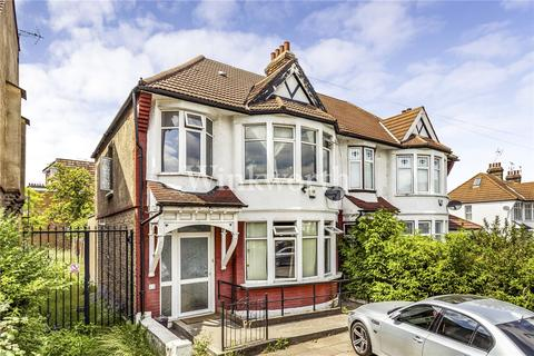 3 bedroom semi-detached house to rent - Wolves Lane, London, N13