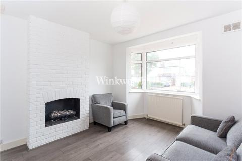 3 bedroom semi-detached house to rent - Barrowell Green, London, N21