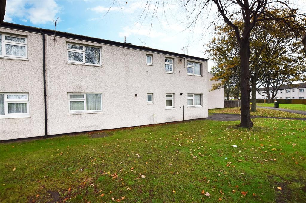 1 Bedroom Apartment Flat for sale in Hemingway Garth, Leeds, West Yorkshire, LS10