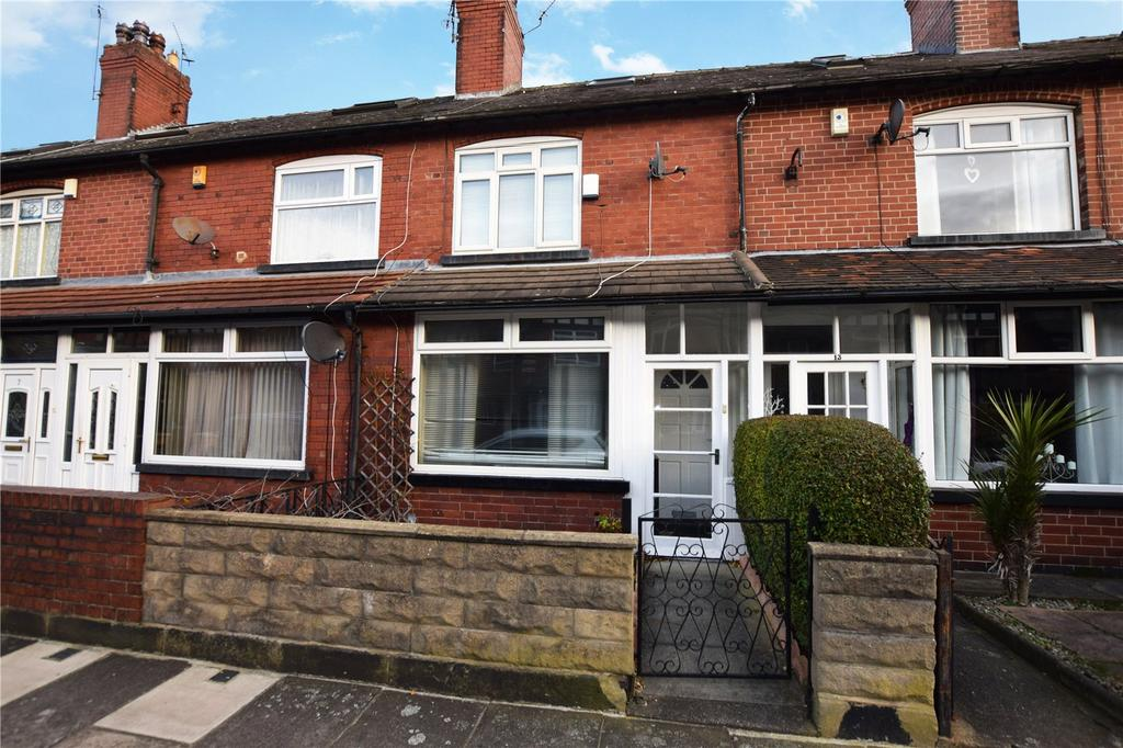 3 Bedrooms Terraced House for sale in Cross Flatts Row, Leeds, West Yorkshire, LS11