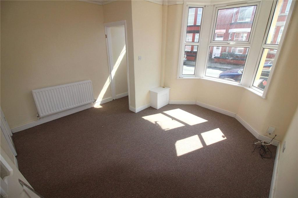 2 Bedrooms Terraced House for sale in Harcourt Street, Birkenhead, Merseyside, CH41