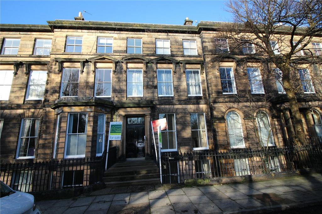 2 Bedrooms Apartment Flat for sale in St. Aidans Terrace, Prenton, Merseyside, CH43