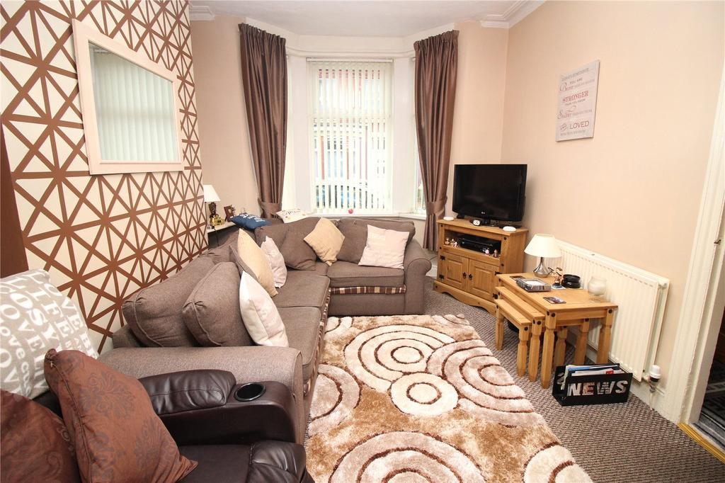2 Bedrooms Terraced House for sale in Methuen Street, Birkenhead, Merseyside, CH41