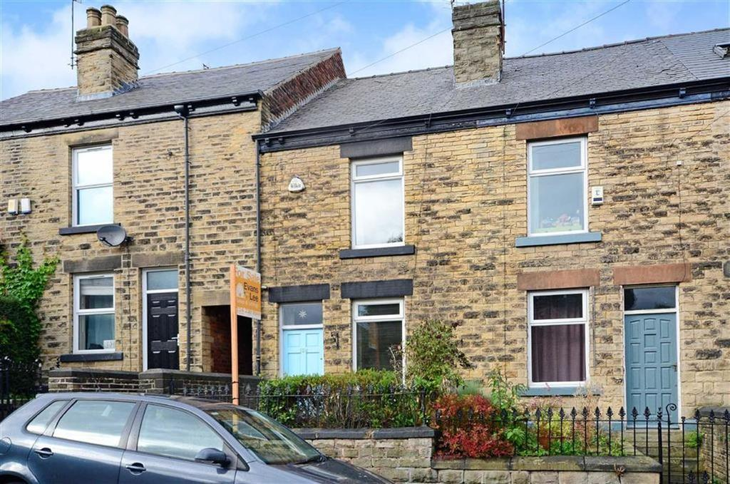 3 Bedrooms Terraced House for sale in Hoole Street, Sheffield, Yorkshire