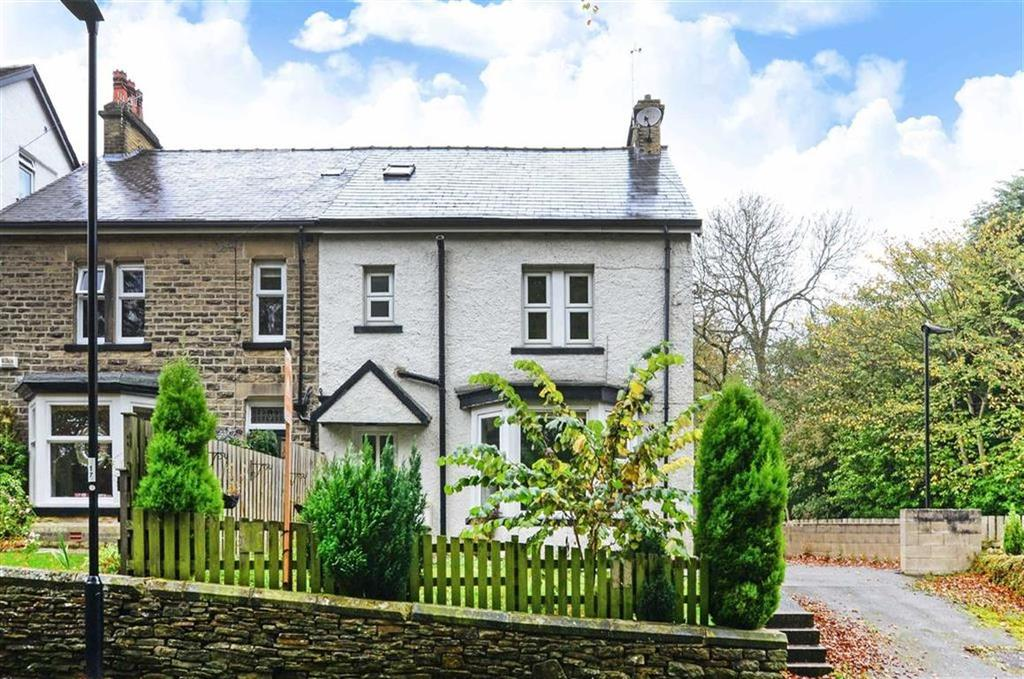 4 Bedrooms Semi Detached House for sale in Carsick Hill Road, Sheffield, Yorkshire