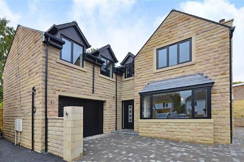 5 bedroom detached house for sale - Lawn View House, Canterbury Avenue, Fulwood, Sheffield, Yorkshire