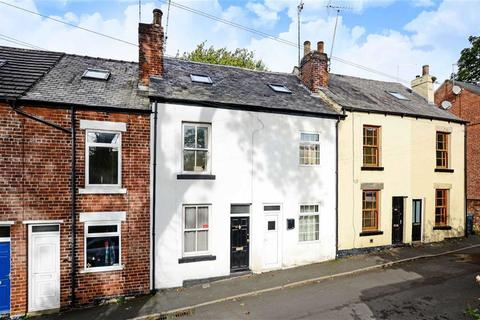 3 bedroom terraced house for sale - Chorley Road, Sheffield