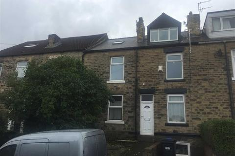 3 bedroom terraced house to rent - Townend Street, Sheffield, S10