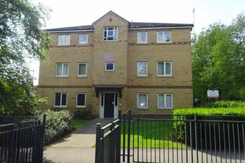 2 bedroom apartment to rent - Headford Grove, Sheffield, S3