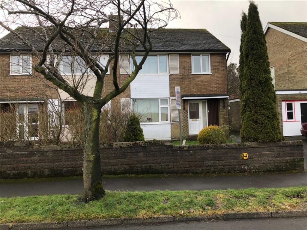 3 Bedrooms Semi Detached House for rent in Peterborough Road, Sheffield, S10