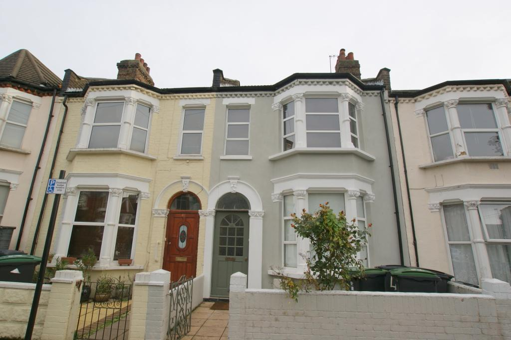 4 Bedrooms Terraced House for sale in Kitchener Road, Tottenham, London, N17