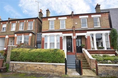 4 bedroom semi-detached house for sale - Hillcourt Road, East Dulwich, London, SE22