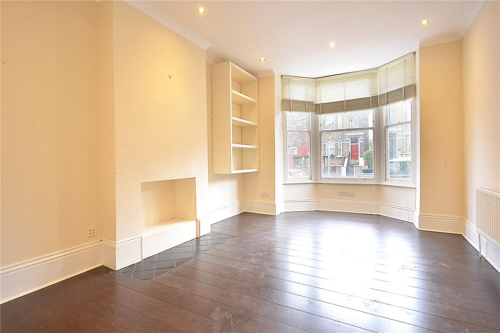 3 Bedrooms Flat for sale in Barry Road, East Dulwich, London, SE22