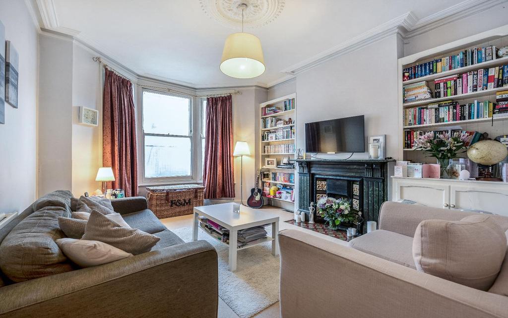 1 Bedroom Apartment Flat for sale in KENWYN ROAD, SW4