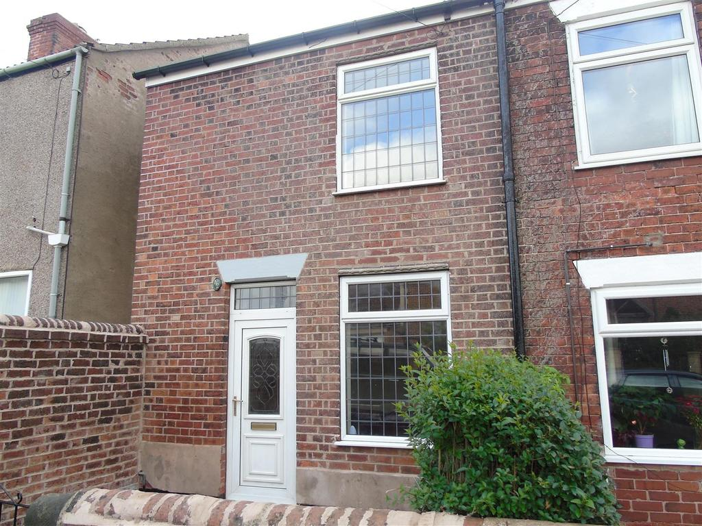 2 Bedrooms House for sale in Chesterfield Road, Shuttlewood, Chesterfield