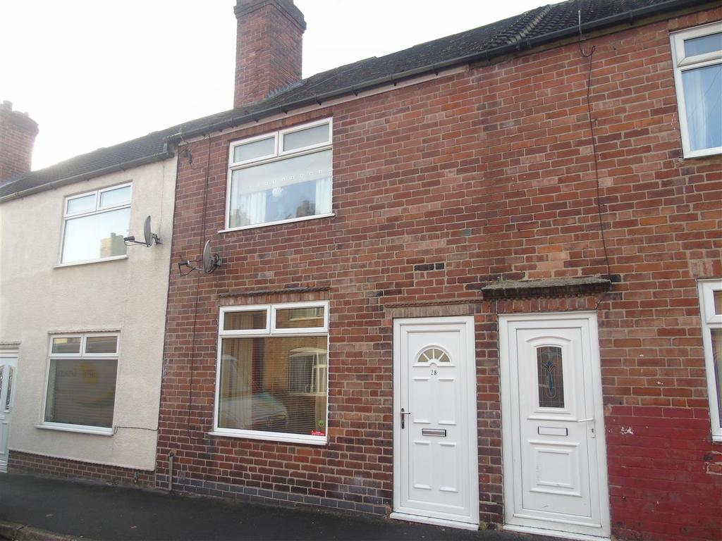 Scarsdale street bolsover chesterfield 2 bed house for for 10 dobbs terrace scarsdale