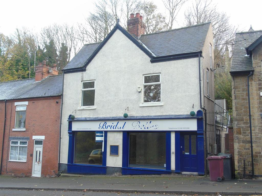 Residential Development Commercial for sale in Station Road, Bolsover, Chesterfield