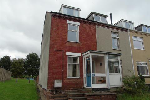 Semi Rural Properties To Rent In Chesterfield