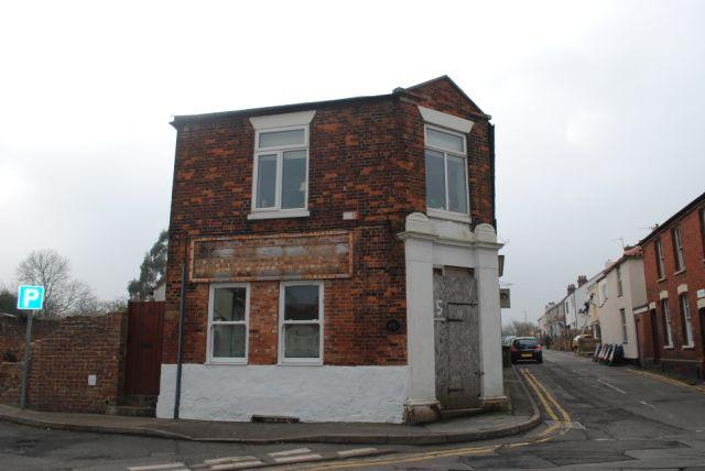 1 Bedroom Flat for sale in High Street, Laceby, North East Lincolnshire, DN37