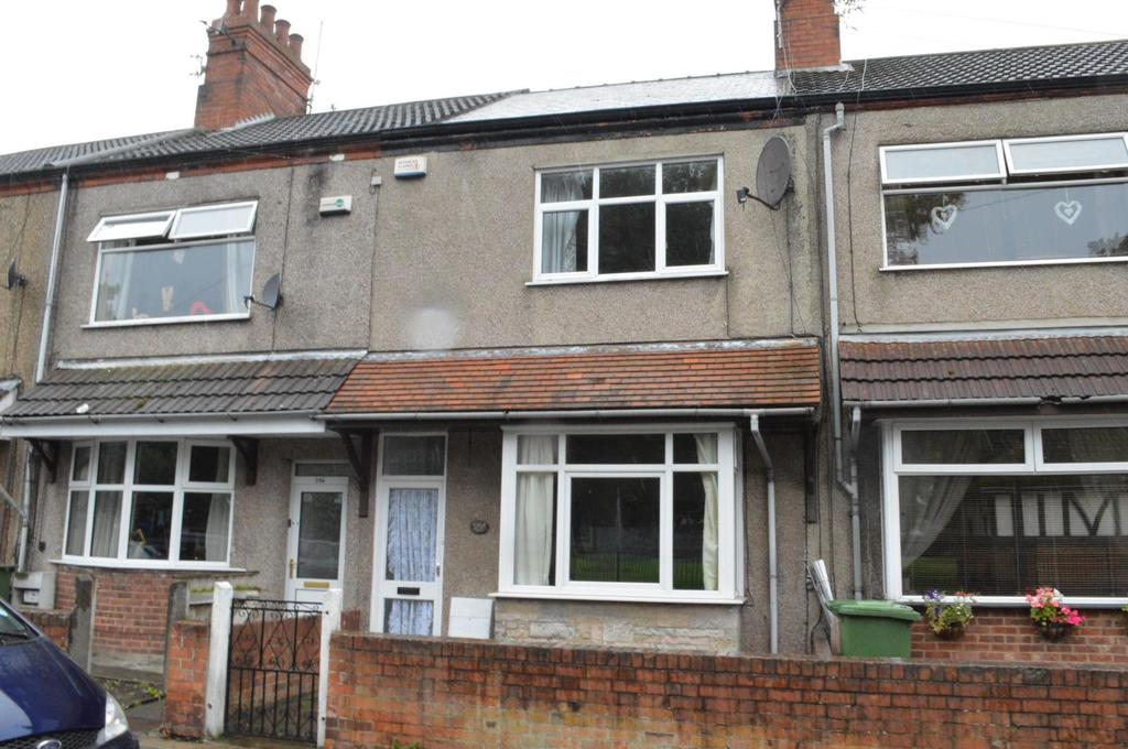3 Bedrooms Terraced House for sale in Stanley Street, Grimsby, Lincolnshire, DN32