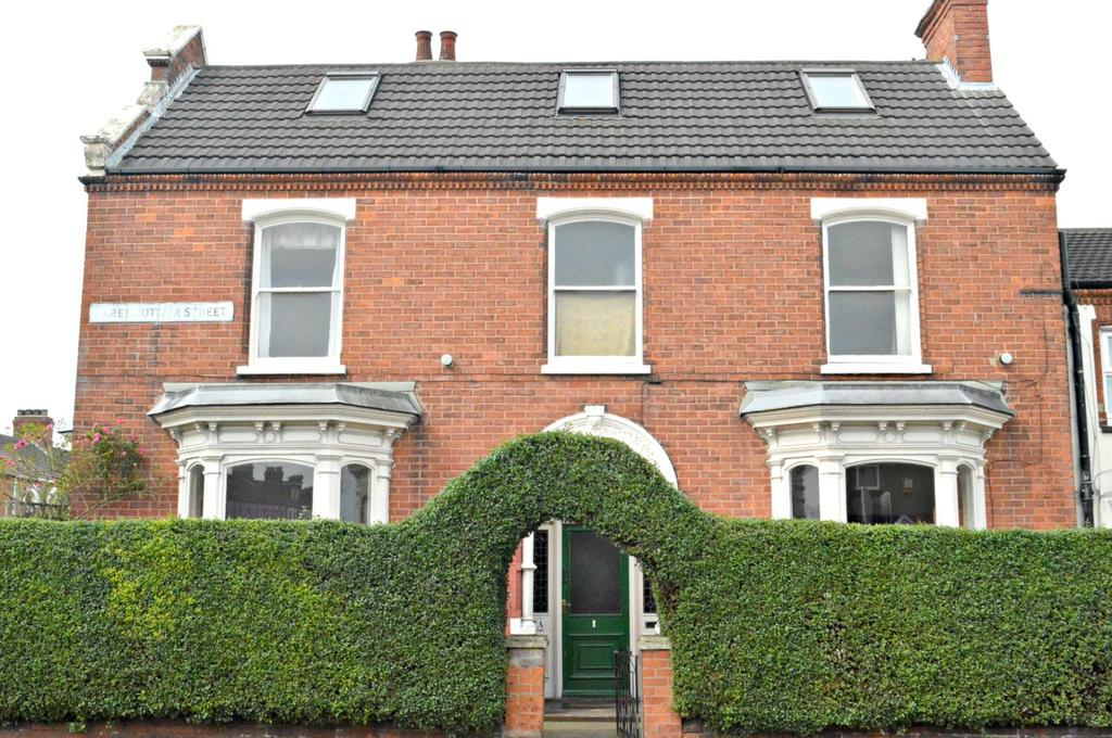 3 Bedrooms End Of Terrace House for sale in Welholme Road, Grimsby, North East Lincolnshire, DN32