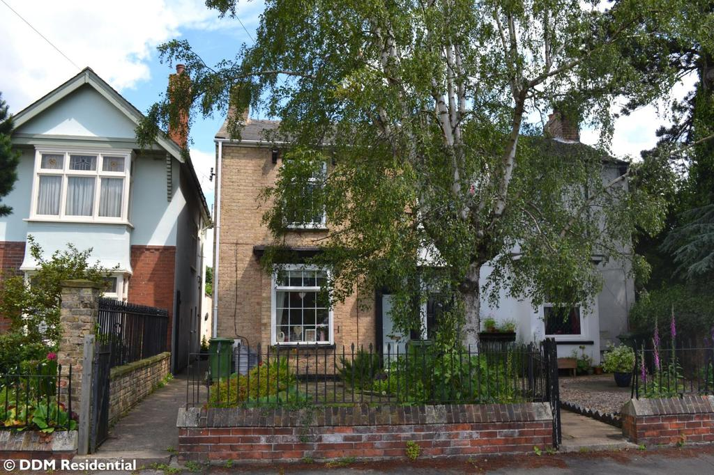 2 Bedrooms Flat for sale in Cheapside, Waltham, Grimsby, Lincolnshire, DN37
