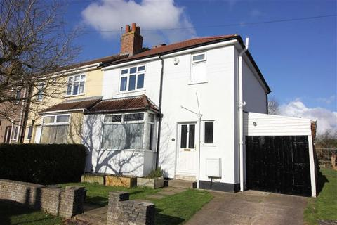 3 bedroom semi-detached house for sale - Maple Road, Bishopston, Bristol
