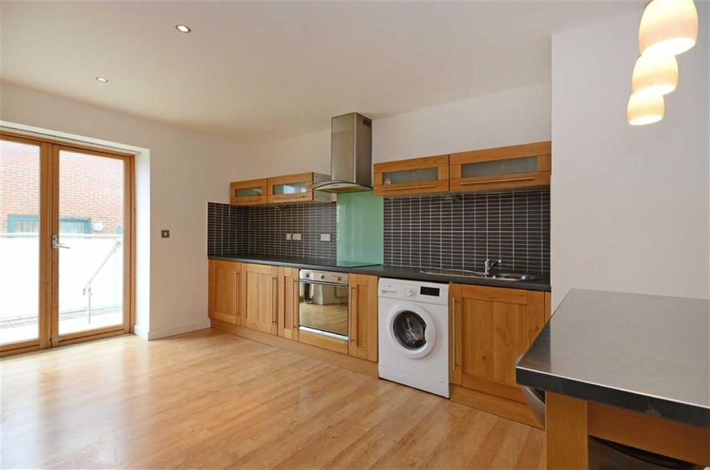 1 Bedroom Flat for sale in 59, The Granary, Ecclesall Road, Sheffield, S11