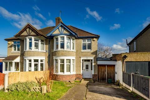 3 bedroom semi-detached house for sale - Southern-By-Pass, Oxford, Oxfordshire