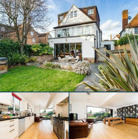 5 bedroom detached house for sale - Portland Road, Oxford, Oxfordshire