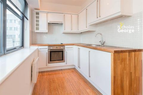 2 bedroom flat to rent - Brindley House, Newhall St, City Centre, B3 1L