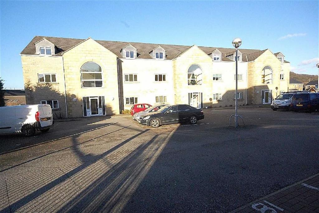 2 Bedrooms Flat for sale in Heathfield Grange, Elland, HX5