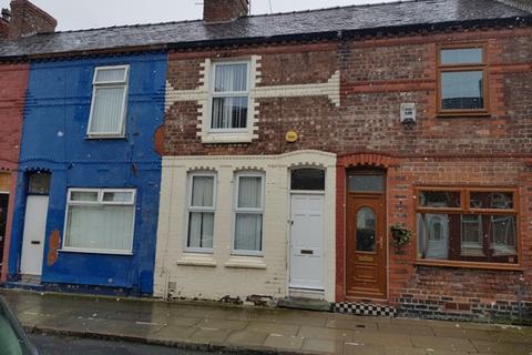 2 bedroom terraced house to rent - Dewsbury Road, Anfield, Liverpool, Merseyside, L4  2XG