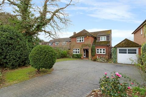 3 bedroom detached house for sale - Cockney Hill, Tilehurst, Reading