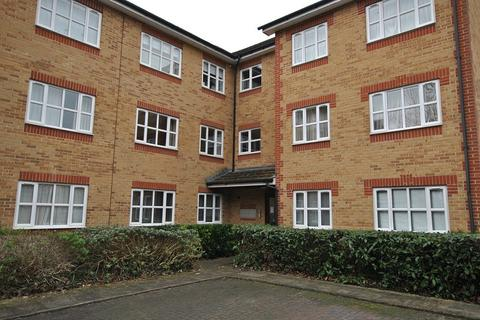 2 bedroom apartment to rent - Caversham