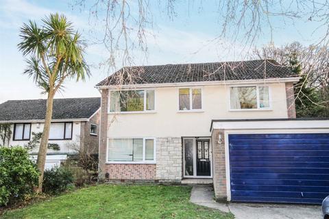 4 bedroom detached house for sale - Felton Road, POOLE, Dorset