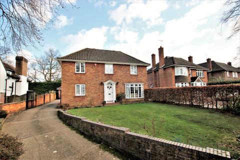 3 bedroom detached house for sale - West End, Southampton