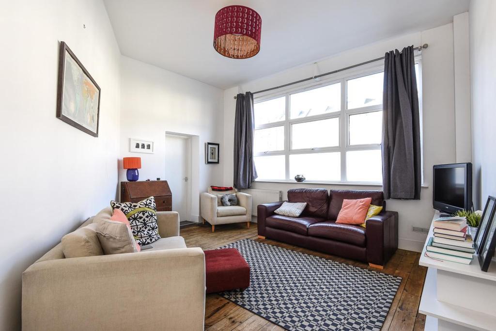 3 Bedrooms Flat for sale in Petherton Road, Highbury