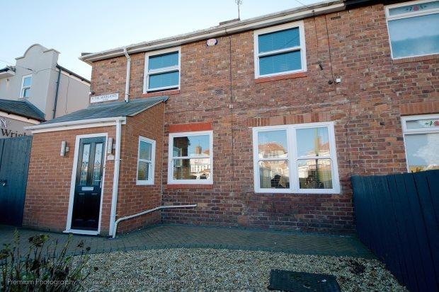 4 Bedrooms Terraced House for sale in THE MOORLANDS, GILESGATE, DURHAM CITY