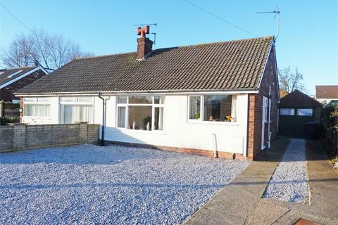 2 bedroom semi-detached bungalow for sale - Lexington Drive, Hull, East Riding of Yorkshire