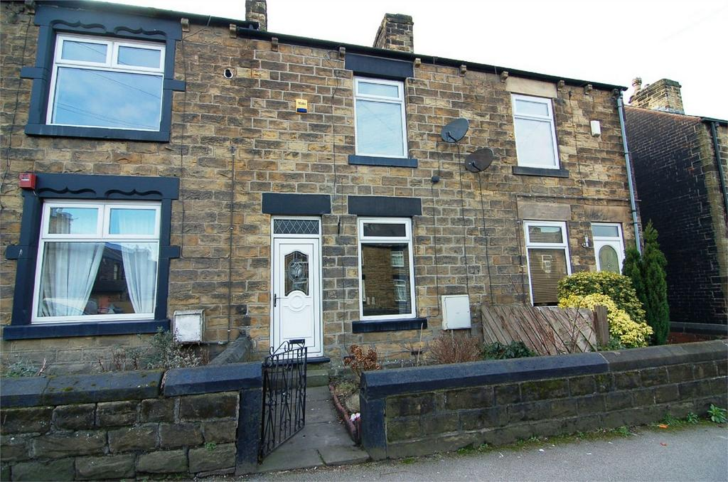2 Bedrooms Terraced House for sale in Sheffield Road, Birdwell, BARNSLEY, South Yorkshire