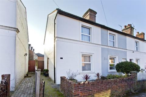 2 bedroom end of terrace house for sale - Meadow Road, Southborough, Tunbridge Wells, Kent