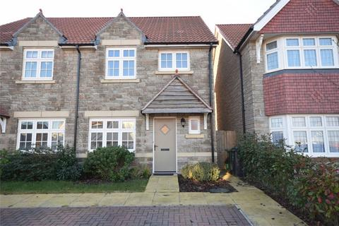 3 bedroom semi-detached house for sale - ROUNDSWELL, Barnstaple, Devon