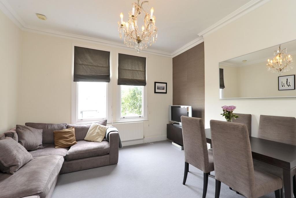 1 Bedroom Apartment Flat for sale in Nightingale Lane, Clapham
