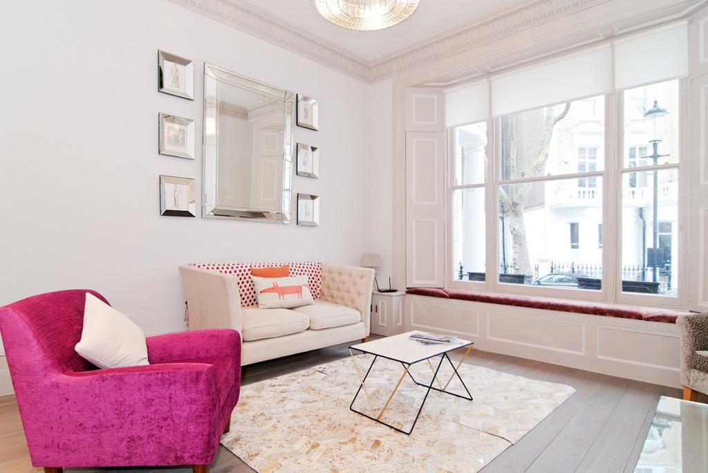 2 Bedrooms Apartment Flat for sale in Linden Gardens, Notting Hill