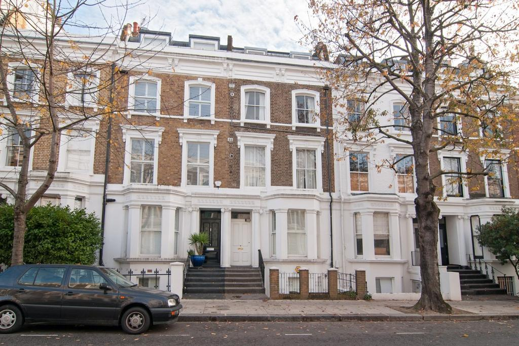 Studio Flat for sale in Chesterton Road, North Kensington