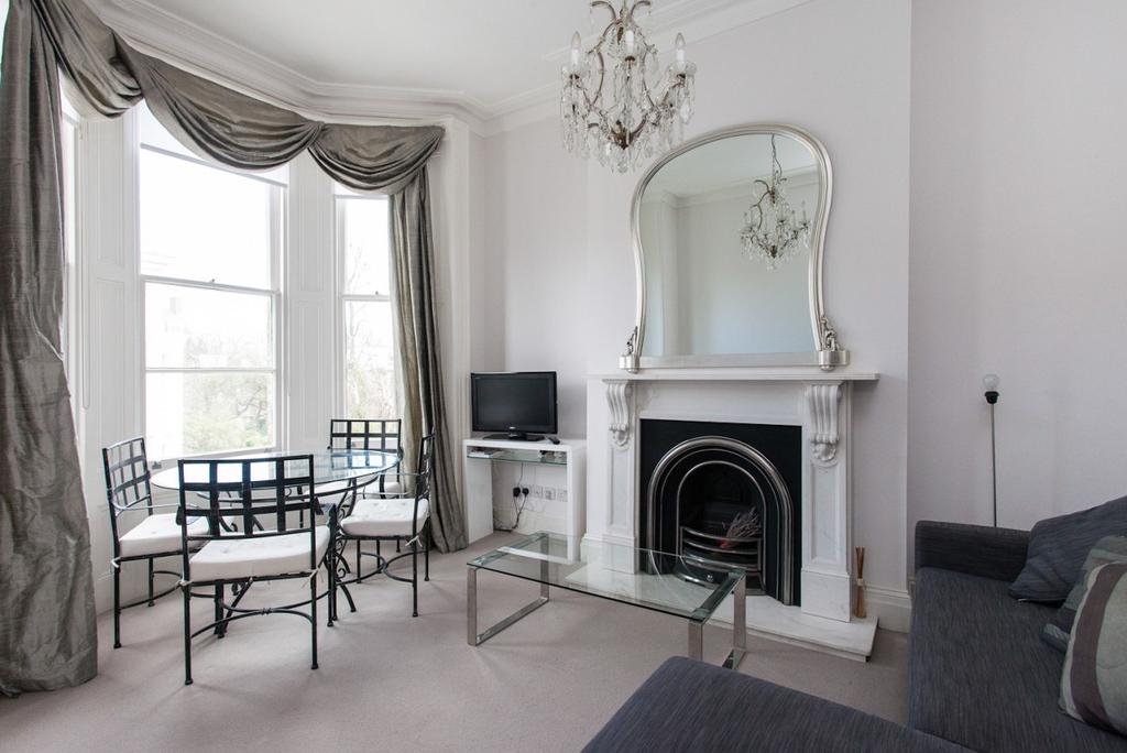 1 Bedroom Apartment Flat for sale in Airlie Gardens, Kensington